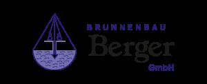 Brunnenbau Berger Logo